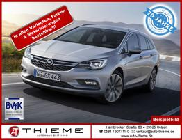 Opel Astra Sports Tourer      1.0 Turbo Easytronic-3.0 Neues Modell Dynamic Klima/R4.0/LM/TopRabatte
