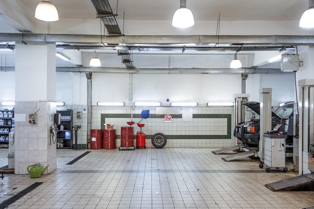 Autohaus Thieme_Werkstatt
