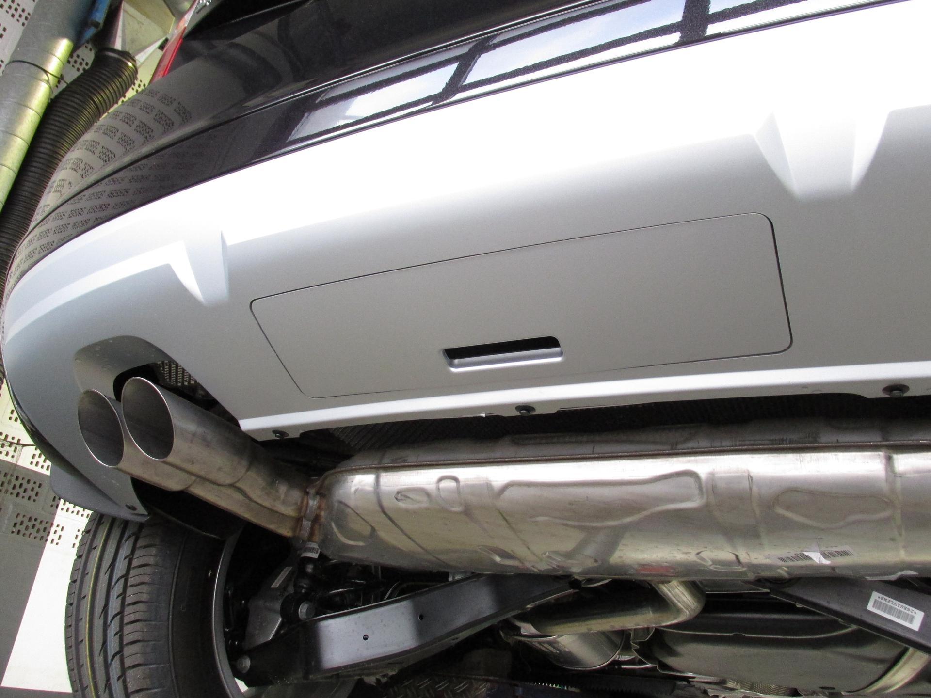 Nachrüstung Anhängerkupplung Auto Thieme