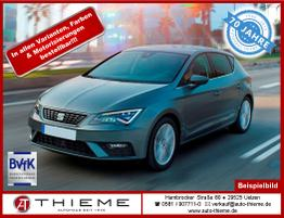 Seat Leon      1.5 TSI Xcellence Voll-LED/ACC/EXtras