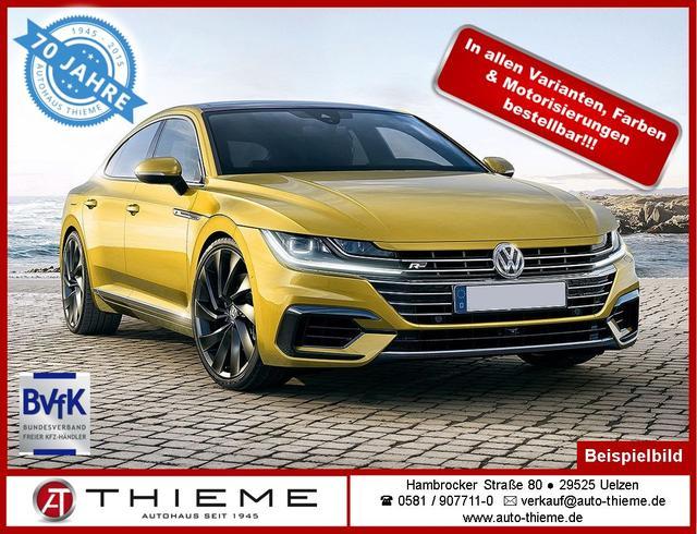 Volkswagen Arteon - 2.0 TDI 150PS Elegance - Navi/LED/Aktion