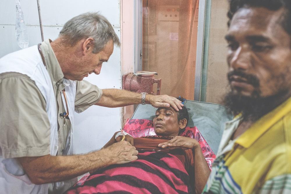 Ärzte ohne Grenzen 2