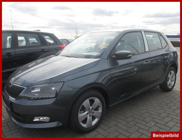 Skoda Fabia - 1.0 95PS Ambition LM/PDC/SOFORT
