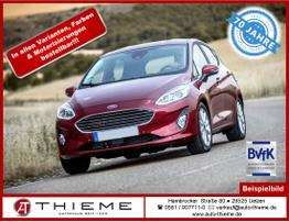 Ford Fiesta 1.0 Ecoboost ASS AT Trend   Klima/neues Model