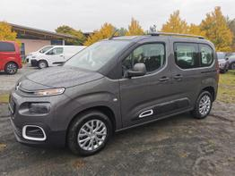 Citroën Berlingo M      BlueHDi 100 S&S FEEL PACK