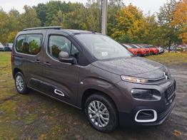 Citroën Berlingo M      PureTech 130 S&S FEEL PACK EAT8