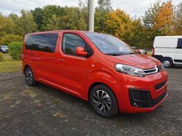 Citroën SpaceTourer      50 kWh L3 Feel Auto