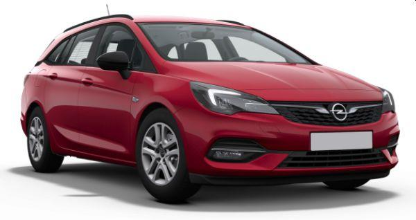 Opel ASTRA SPORTS TOURER 1,2 Business Edition