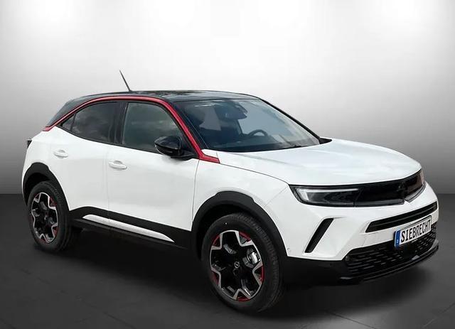 Opel Mokka-E 100kW Edition