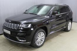 Grand Cherokee - Summit 3.0l MultiJet 250 PS UVP 75080 Quadra Lift Luftfederung, Bi Xenon, Parkassistent, Command Viev Pano, Leder mit Sitzbelüftung, Apple Carplay Android, Harman Kardon 825 Watt, 20 Zoll Leichtmetallräder