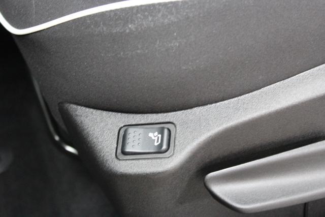 Fiat 500X Pop Star Schwarz Metallic
