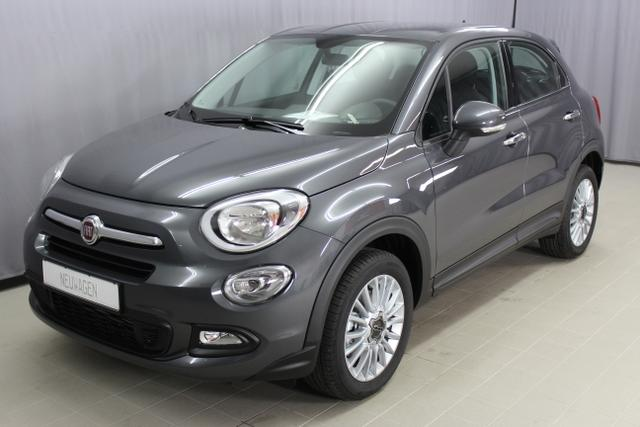 Fiat 500X - POP STAR 1,4 140PS 2x4, 7