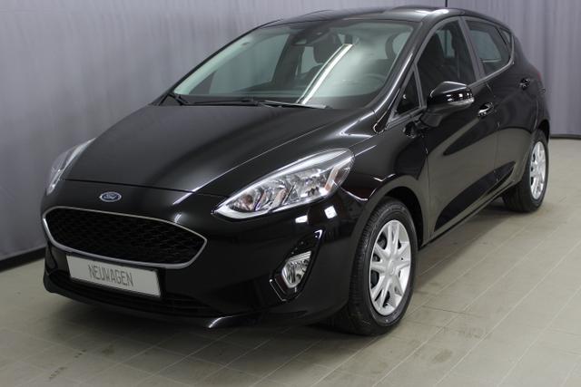 Ford Fiesta - SYNC EDITION 1,0 Eco MyKey-Schlüsselsystem, Geschwindigkeitsbegrenzer, Fahrspur-Assistent, PDC hinten, Winter Paket, Sitzheizung, 7Jahre Garantie uvm