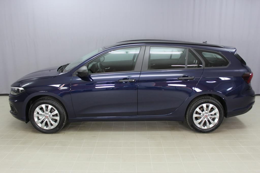 Fiat Tipo Kombi Pop Plus 1.4 95PS Mit NAVI! 717 Elba BlueStoff5