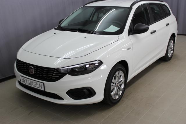 Fiat Tipo Kombi - Pop PLUS 1,4 16V, Sie sparen 7.600 Euro =37% Navigationssystem, Klimaautomatik, PDC hinten, Sitzheizung, Bluetooth, Multifunktionslenkrad uvm.