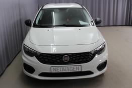 Fiat Tipo Kombi Pop Plus 1.4 95PS Mit NAVI!249 Ambient WhiteStoff5