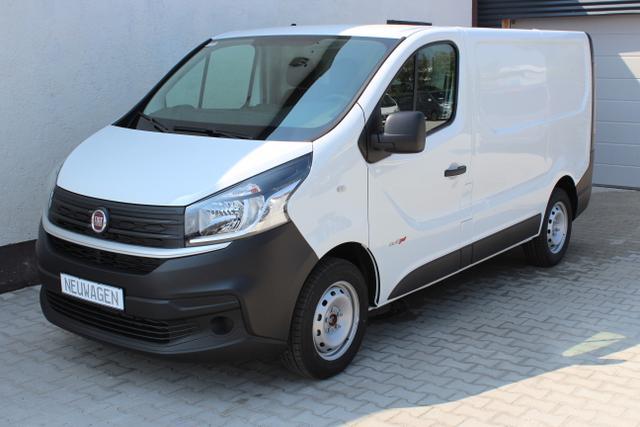 Fiat Talento - Kastenwagen Business Sie sparen 11504 € = 36,5 % 1.6 Multijet 95 Turbo 1,0 L1H1 , Klimaanlage, Radio, Fahrersitz Komfort, PDC hinten