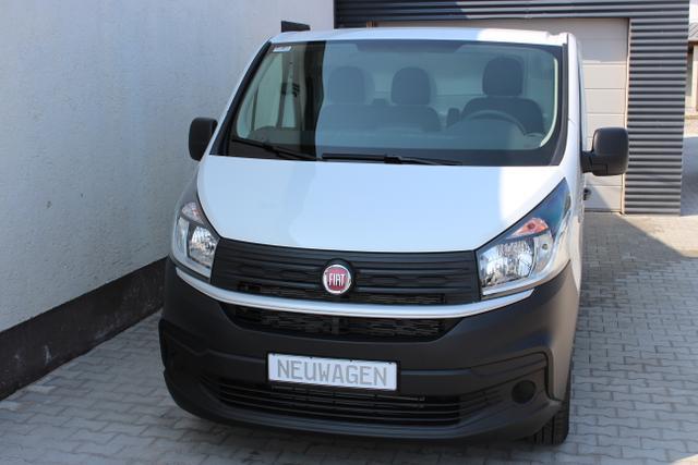 Fiat Talento - Kastenwagen Business UVP 31494,50 € 1.6 Multijet 95 Turbo 1,0 L1H1 , Klimaanlage, Radio, Fahrersitz Komfort, PDC hinten