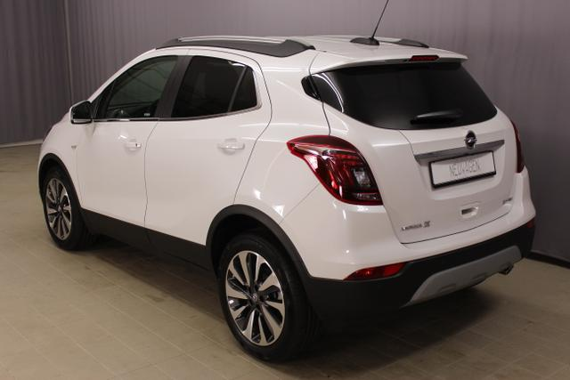 OPEL Mokka X Innovation. 1.4 Turbo