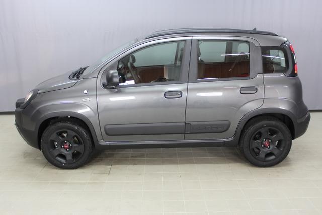 31480 Fiat Panda CityCross-WAZE 1.2 51kw (69PS) E6D-TEMP