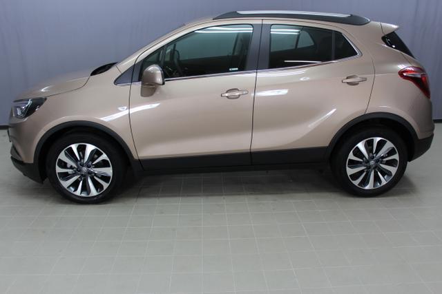 Opel Mokka X Innov. 1.4i