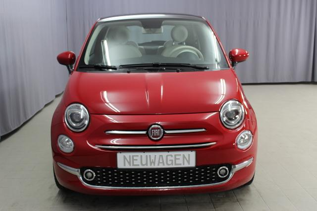 Fiat 500 - POP STAR 1,2 8V S&S Wunschkonfiguration, 6d-Temp