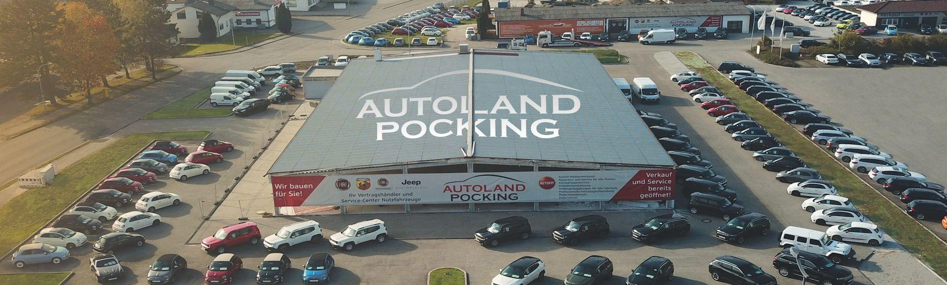 Autoland Pocking