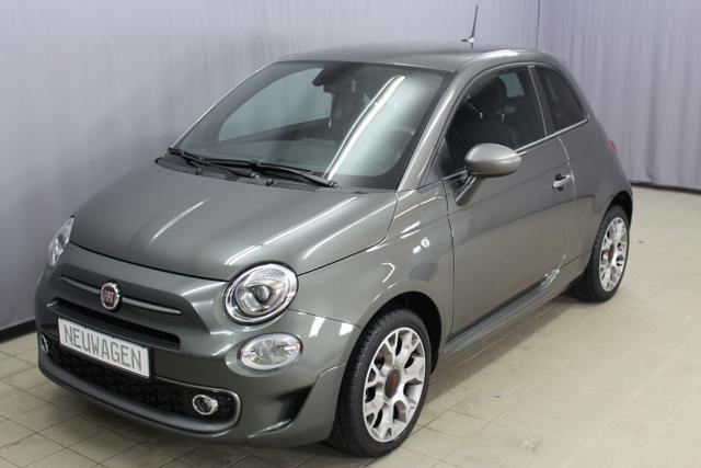 Fiat 500 - Sport 1,2 8V Sie sparen 6.670€, Navigationssystem Uconnect Radio mit 7