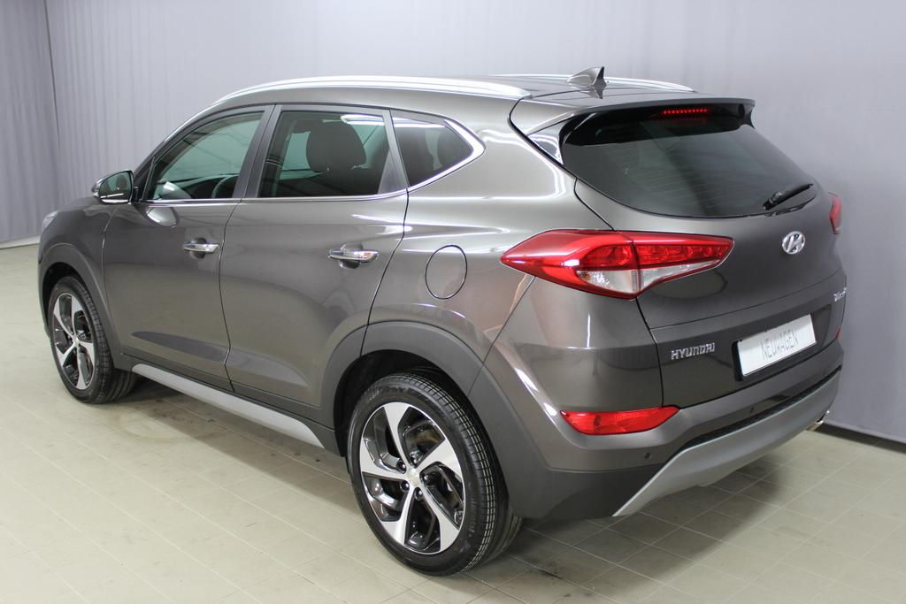 hyundai tucson style 1 6 t gdi 4wd 130kw 177ps. Black Bedroom Furniture Sets. Home Design Ideas