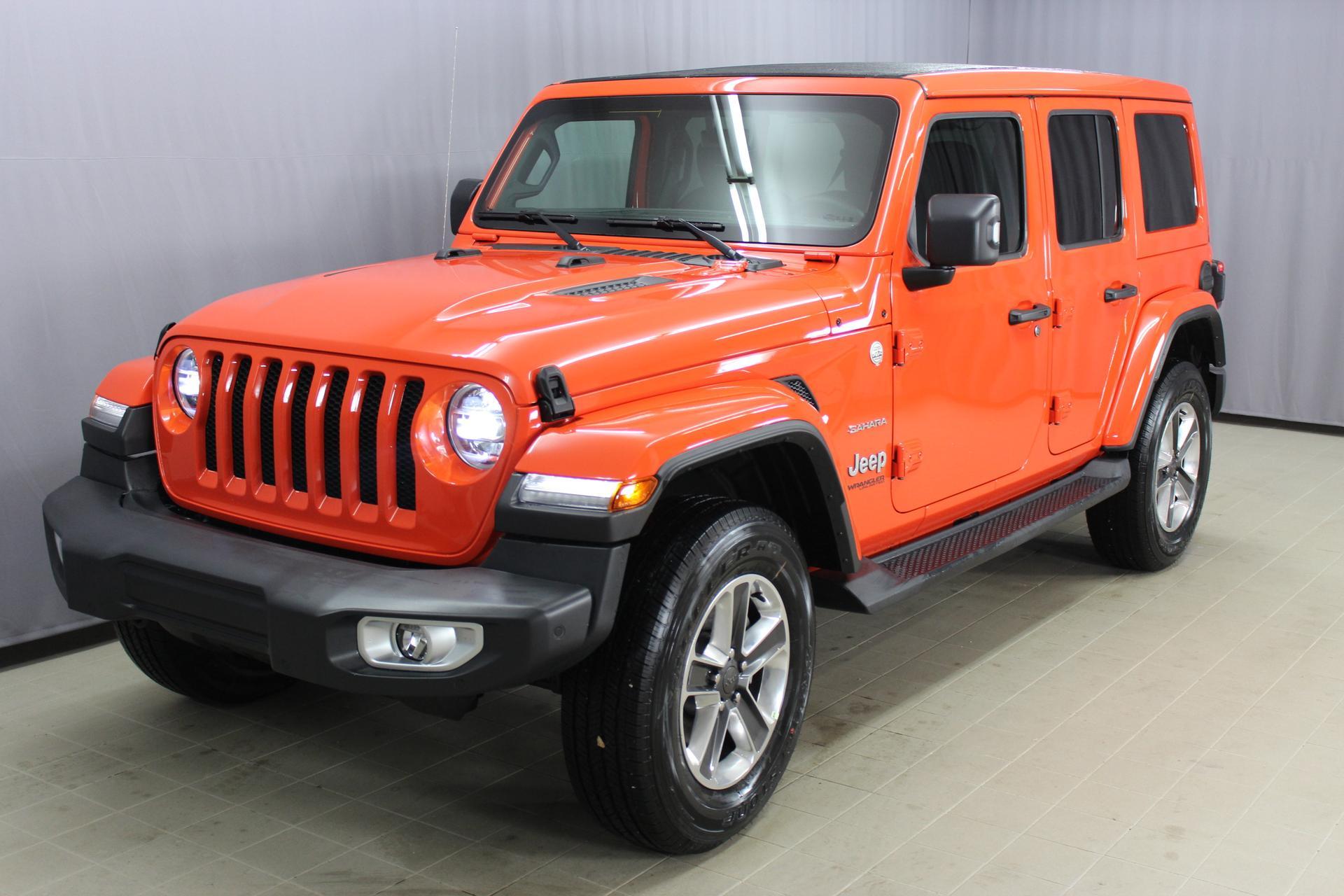 Jeep günstig kaufen München