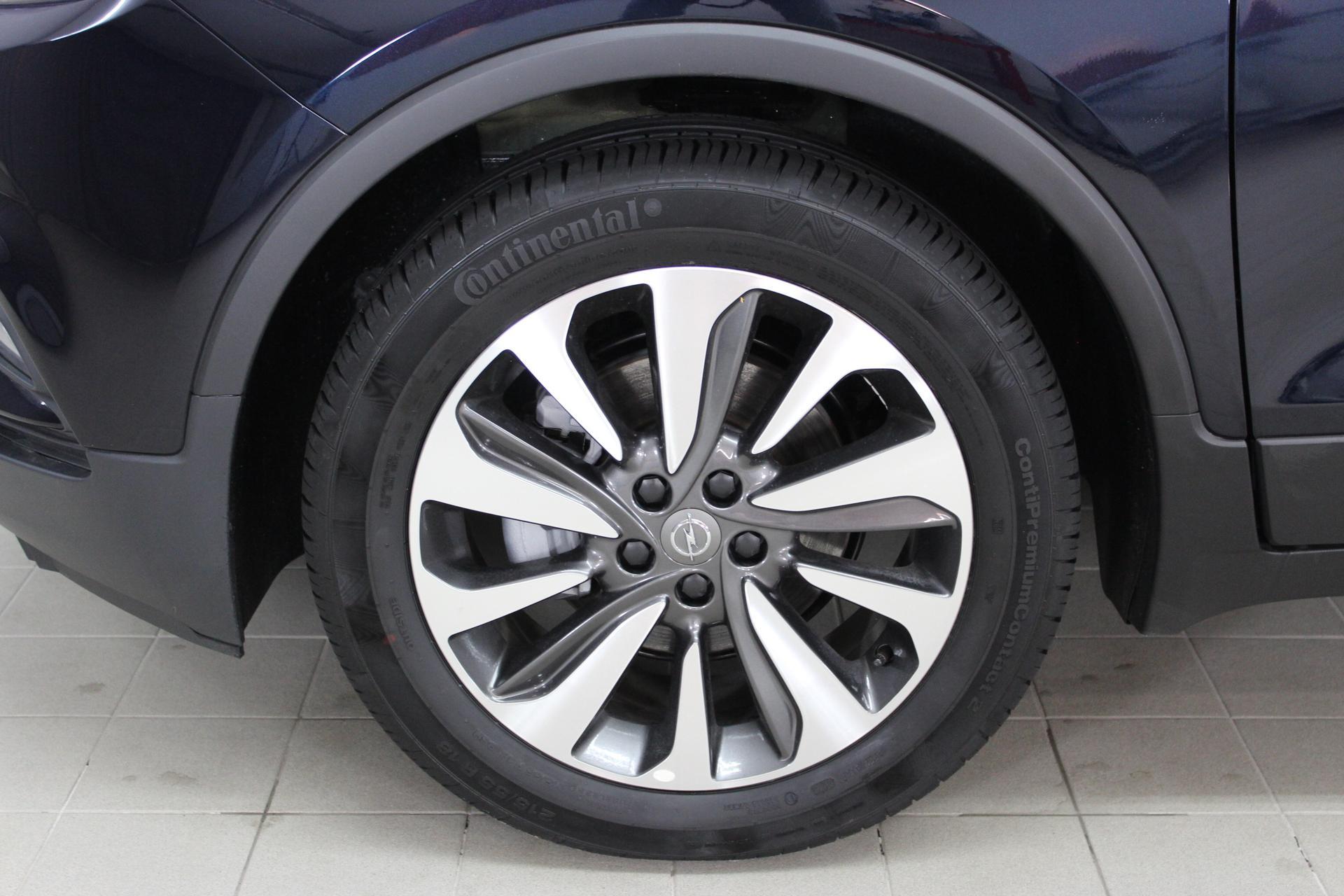 Opel Mokka X günstig kaufen München