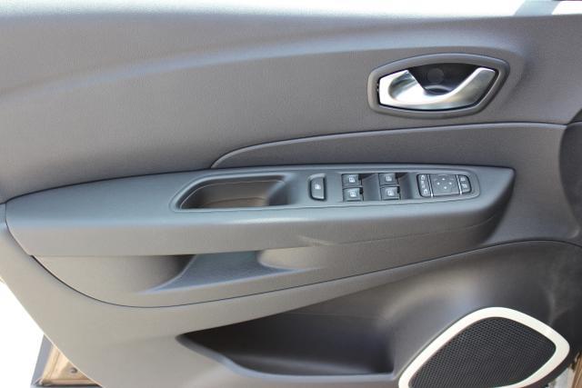 0,9 TCe 90 PS 3 Zylinder, Renault Captur Braun Metallic