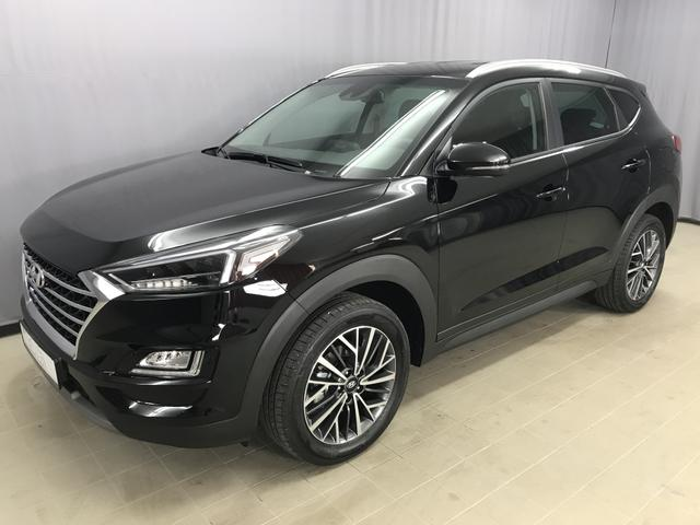 Hyundai Tucson - Style 1,6 GDI 2WD S&S, Navigation 8Zoll, DAB+, Schlüssellose Zentralverriegelung, Spurhalteassistent, Totwinkel-Assistent, Sitzheizung hinten uvm.