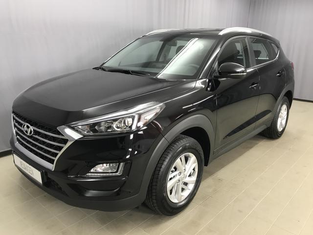 Hyundai Tucson - Trend 1.6 GDI 2WD Navigationssystem inkl. Rückfahrkamera / DAB-Radio, Apple CarPlay & Android Auto, Klimaautomatik, Sitzheizuung vorne, Einparksensoren hinten uvm.