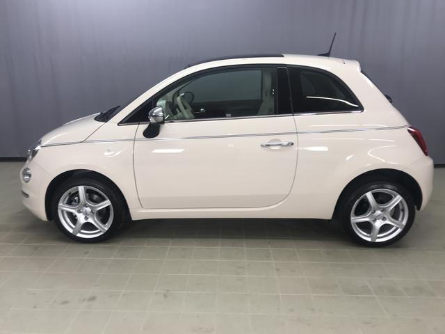 "Fiat 500 - Collezione 1,2 8V S&S Uconnect Radio Mit 5"" HD-Touchscreen, Klimaautomatik, Multifunktionslederlenkrad, EURO6d-Temp uvm."
