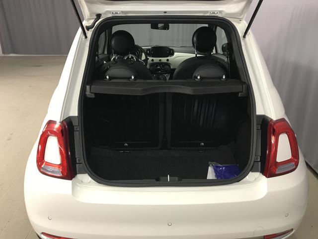 """Fiat 500 Lounge 120TH Sie sparen 6015 Euro 1,2 8V S&S Anniversary Paket, Klimaautomatik, Instrumentenanzeige Als 7"""" TFT farbdisplay, 16'' Alufelgen, Uconnect Navigationssystem & Apple Android, PDC hinten uvm."""