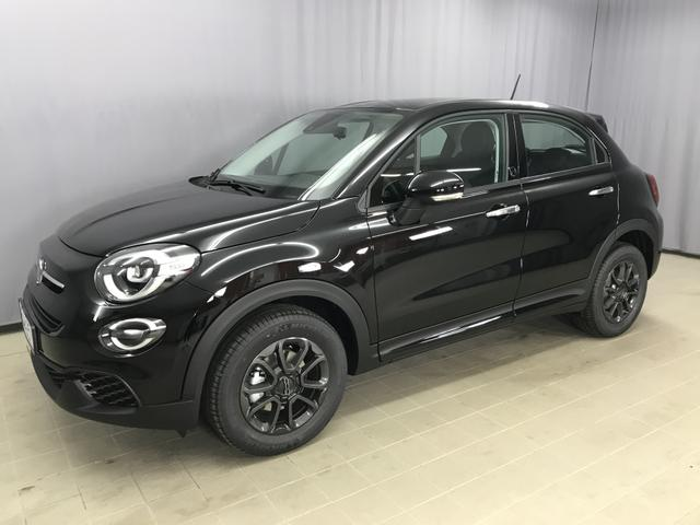 Fiat 500X - 120TH 1.0 GSE 88kW