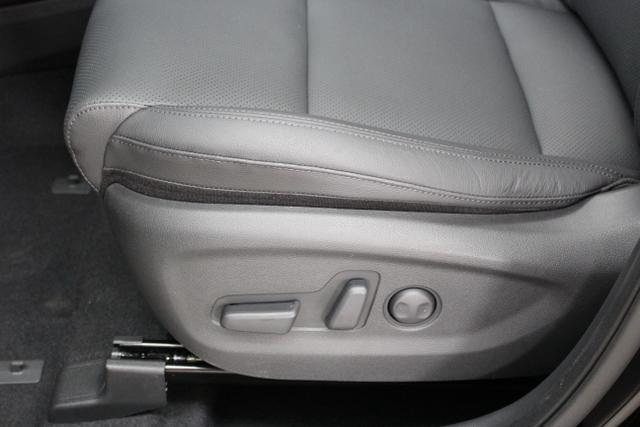 Hyundai Tucson Level 6 2,0 CRDi 4WD AT 828q Phantom Black / Leder Schwarz