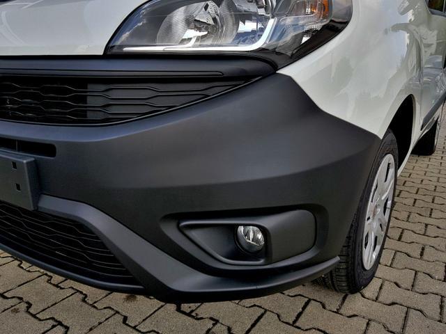 Fiat / Doblo /  / Sx / Weiss / Klima