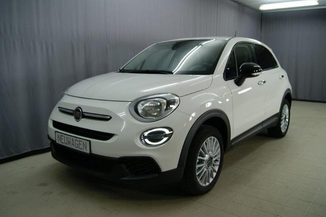Fiat 500X      URBAN 1.6 E-Torq Sie sparen 7.105,-- Mirroring via Apple CarPlay, Touchscreenradio mit 7