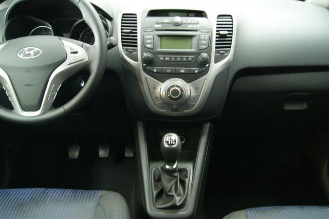 Hyundai ix20 Level 3 1,6 CVVT AT 221qr28.06.2019Low BugetPlatinium Silver