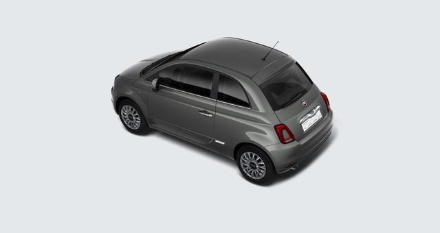 Fiat 500 - Lounge 1,2 8V Serie 7 Modell 2020, Navigation DAB, TFT Display, Klimaautomatik, Lederschaltknauf, PDC hiten, Nebelscheinwerfen uvm.