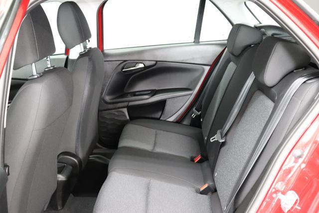 Fiat Tipo Kombi Pop Plus 1.4 70kW 95PS / 5DE Start Stopp 716 Amore Rot Metallic ( Weinrot )