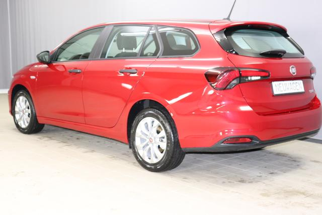 Fiat Tipo Kombi Pop Plus 1.4 70kW 95PS / 5DE Start Stopp 716 Amore Rot Metallic ( Weinrot )