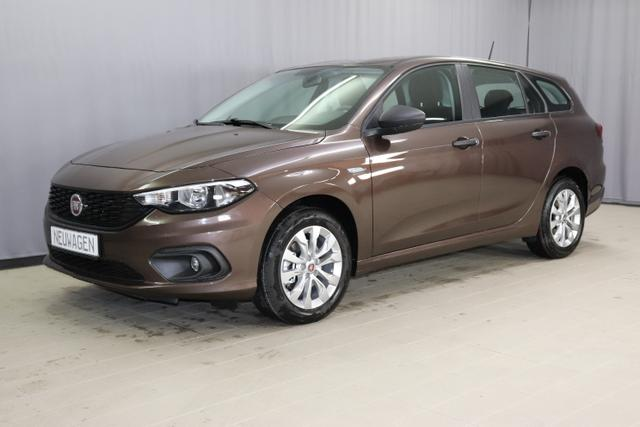 Fiat Tipo Kombi Pop Plus 1.4 70kW 95PS / 5DE Start Stopp 444 Magnetico Bronze Metallic