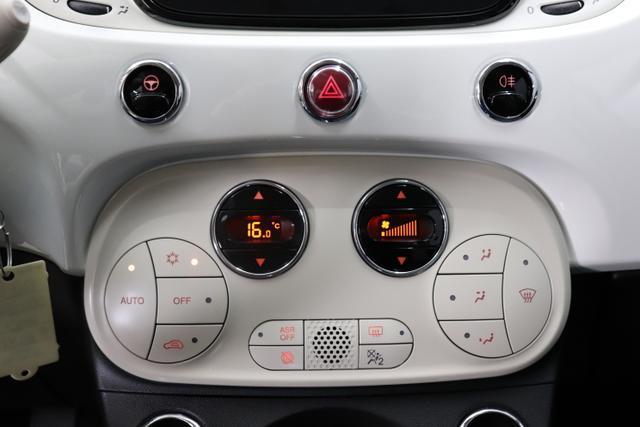 Fiat 500 1,2 8V S&S  Lounge 51kW 69