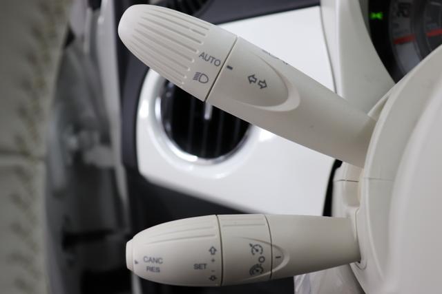 500C-1.2 8V Lounge 51kW (69PS) E6DGelato Weiß (268)