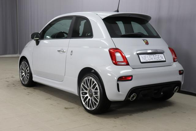 Abarth 595 MY19-1.4 T-Jet 107 KW (145PS) MY19