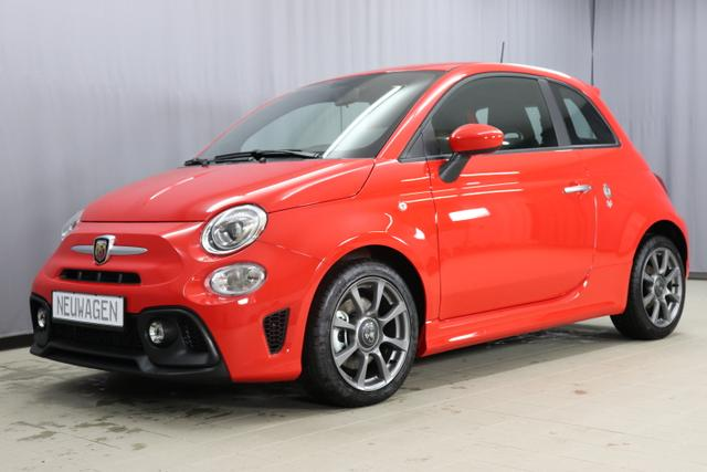 Abarth 595 - Sie sparen 5.530€ 1,4 T-Jet Navigationssystem, MJ 2020, Apple CarPlay, 16