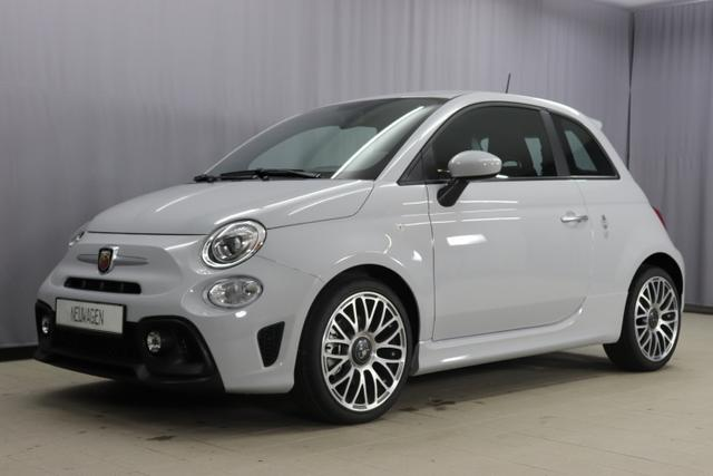 Abarth 595      Sie sparen 5.490€ 1,4 T-Jet Navigationssystem, MJ 2020, Apple CarPlay, 17